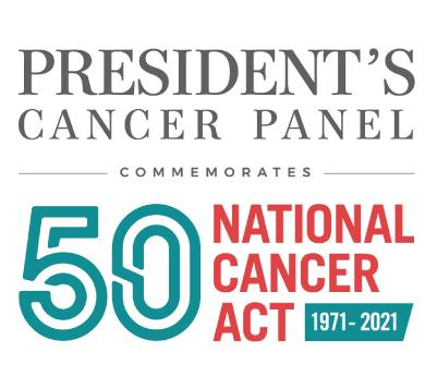 National Cancer Act 50th Anniversary